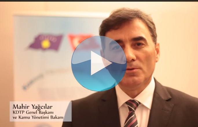 """23 Nisan """"Kosova Türkleri Milli Bayramı"""" 2015"""