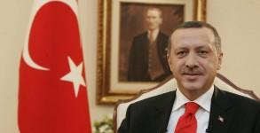 Cumhurbaşkanı Erdoğan'ın Milli Bayram tebrik mesajı