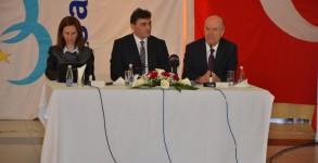 Kosovalı Türkler Vatandaşlık, Sağlık Hizmetleri, Eğitim ve Diğer Alanlarda Daha Çok Destek İstiyor