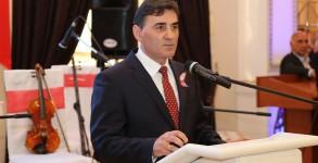Bakan Mahir YAĞCILAR'ın 23 Nisan Kosova Türkleri Milli Bayramı Konuşma Metni