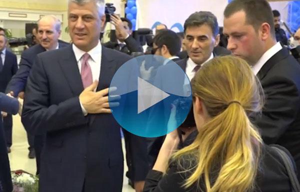"""23 Nisan """"Kosova Türkleri Milli Bayramı"""" 2016 Kutlamaları"""